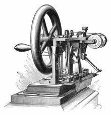 maszyna Howe'a