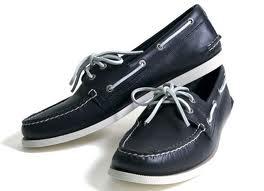 Stylish Mens Boating Shoe