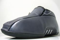 najbrzydsze buty do koszykówki