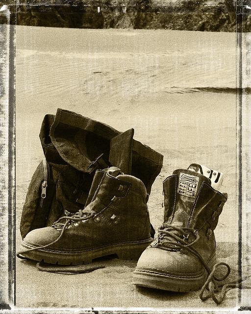 modne buty na zime
